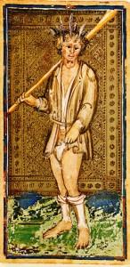 El Loco 146x300 - Cartas del Tarot: El Loco