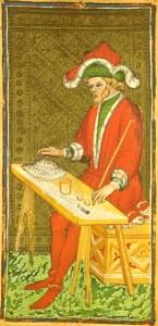 El Mago 145x300 - Cartas del Tarot: El Mago