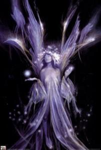 Hada en el Mundo Espiritual 202x300 Nuestro Olvidado Mundo Espiritual