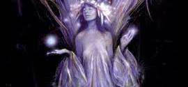 Hada en el Mundo Espiritual