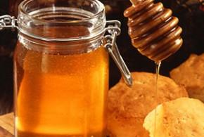 La Miel, fuente de antioxidantes