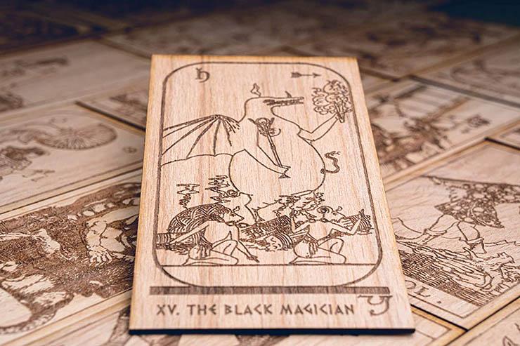 historia del tarot - Breve historia del Tarot
