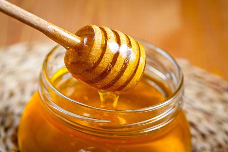 la miel antibiotico natural - La miel, antibiótico natural