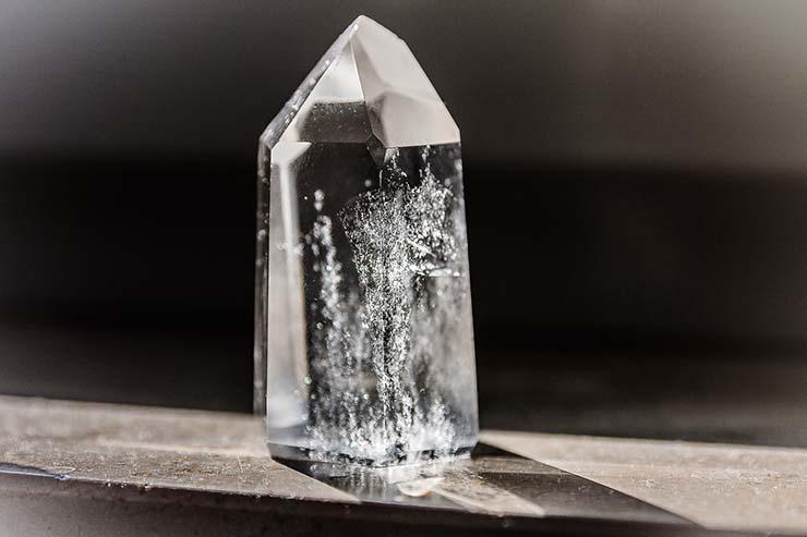 propiedades sanadoras de cristales - Propiedades sanadoras de los cristales
