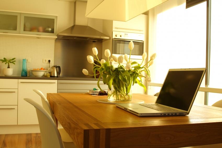 Baño Cocina Feng Shui:Su cocina es un lugar donde se prepara comidas saludables que proveen