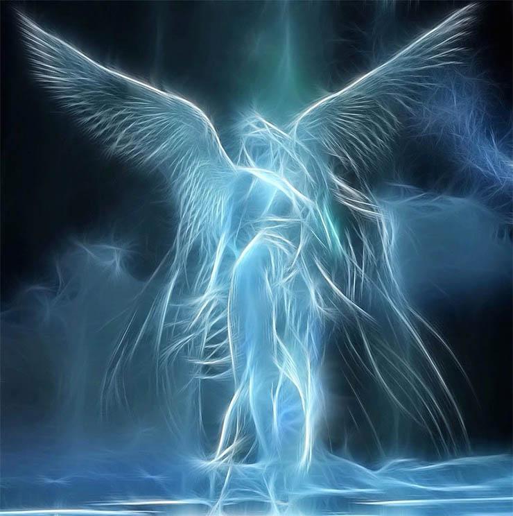 angeles de la guarda - Qué son los ángeles de la guarda y cómo interpretar sus señales