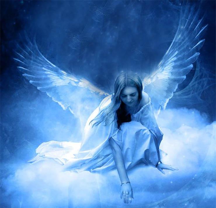 angeles senales - Qué son los ángeles de la guarda y cómo interpretar sus señales