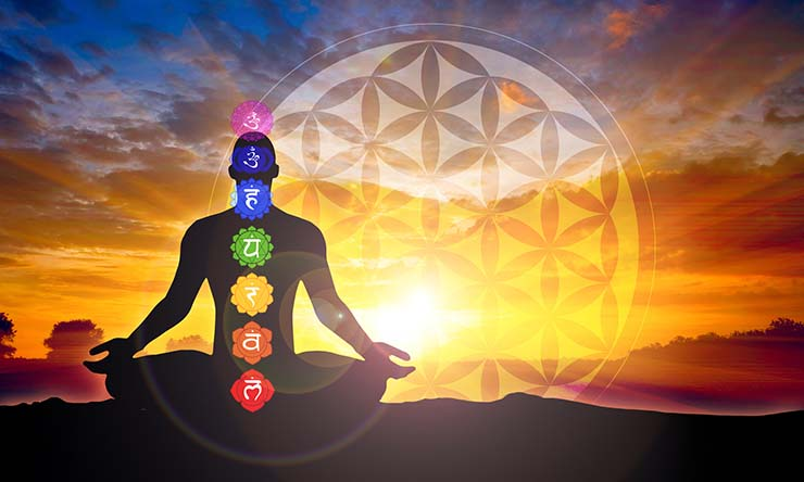 beneficios terapeuticos de colores - Beneficios terapéuticos de los colores y cómo afectan a nuestra alma