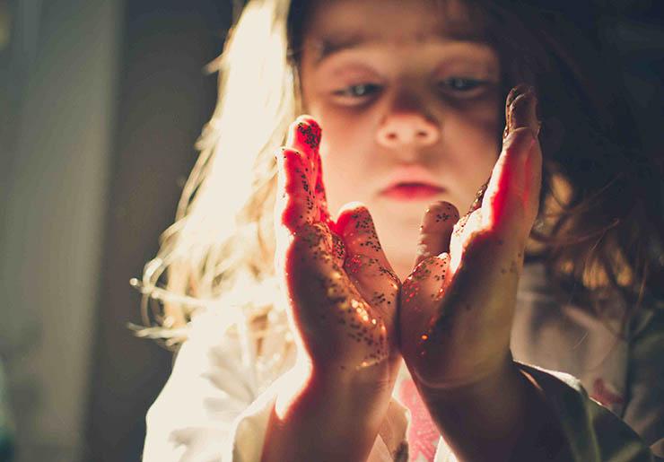 ninos indigo - Los niños índigo y su conexión en la Tierra