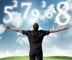 Mundo de los numeros e1333989293433 Conoce tu Destino a través de los Números