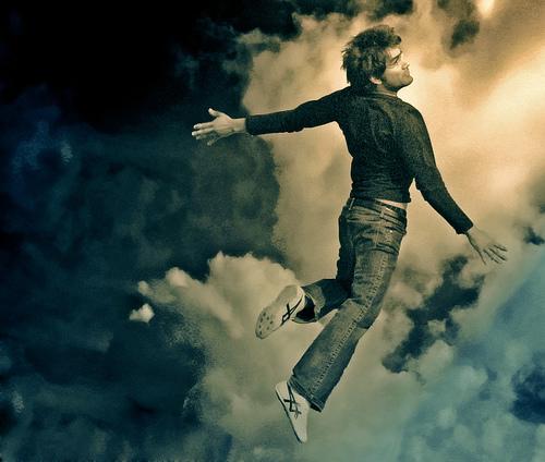 Sueños lúcidos: controla tus sueños . [Leer]