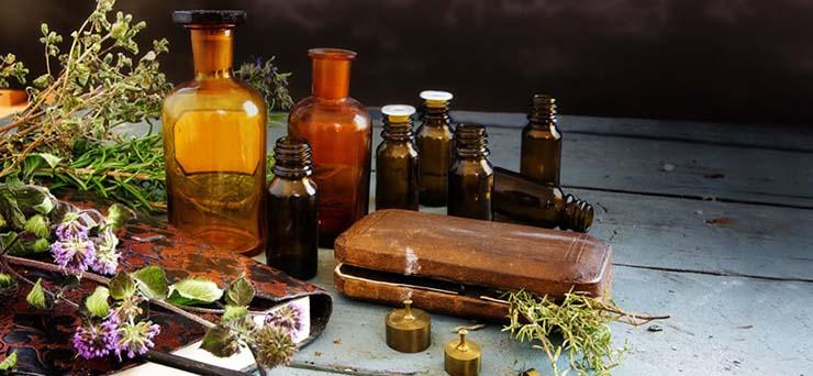 hierbas para magia y rituales - Hierbas para magia y rituales