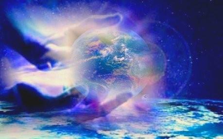 Evolución Espiritual en la Tierra e1337781510653 - Trabajadores de la Luz