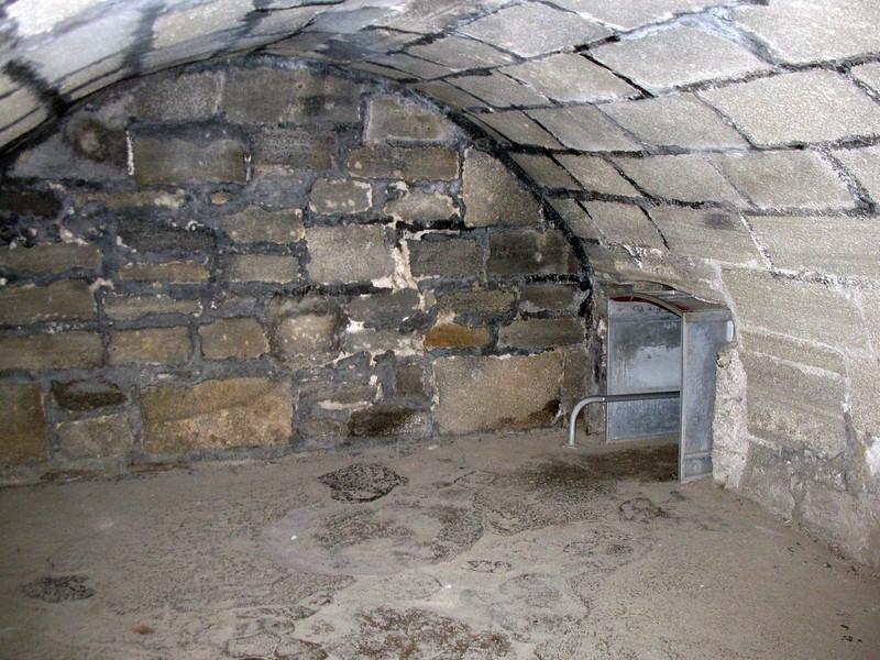 Leyenda de Dolores Marti e1336411806571 - La Leyenda del Castillo de San Marcos
