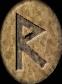 Raidho - Runas, El Oráculo de los Dioses