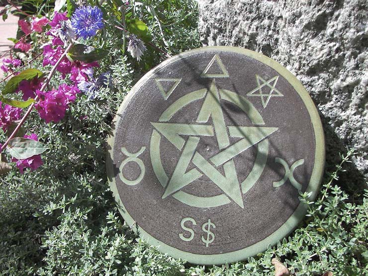 pentagrama simbologia - El pentagrama esotérico y su simbología