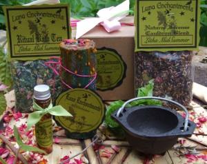 Ritual San Juan e1340466015807 300x238 Ritual para la noche mágica de San Juan