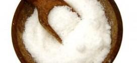 El poder purificador de la Sal