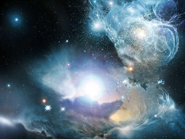 Energía tachyon regalo divino