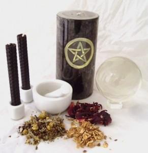 Petición para tu protección espiritual
