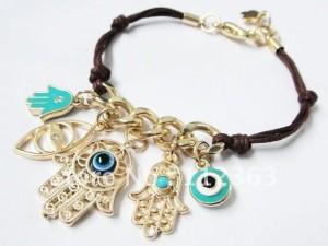 Amuleto Hamsa