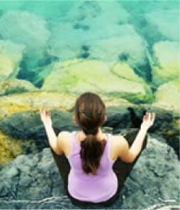 La práctica de la meditación por mantra