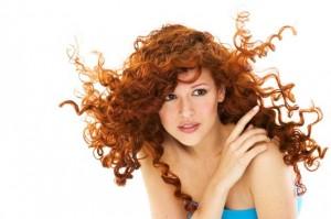 Los cabellos son antenas que captan toda la energía