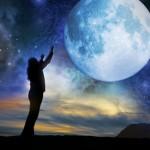 Realiza tu ritual con la Luna Azul