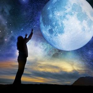 Resultado de imagen de ritual de luna llena