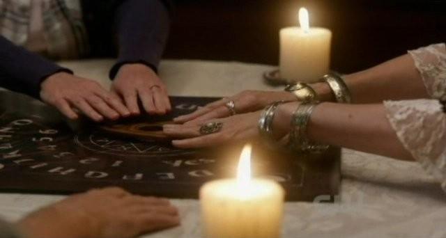 El juego de la Ouija e1350245326908 - Ouija, ¿estás preparado para jugar?