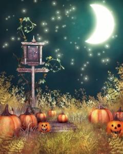 Samhain, la fiesta de halloween