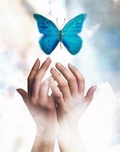 Somos seres de luz y podemos sanar nuestra alma