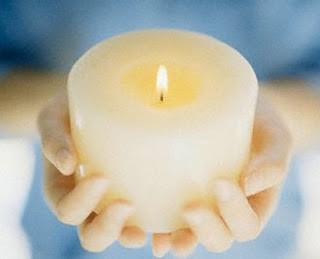 Velas para ritual e1356933495371 - Un hechizo para el Año Nuevo