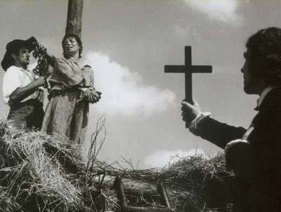 Persecución a la brujería