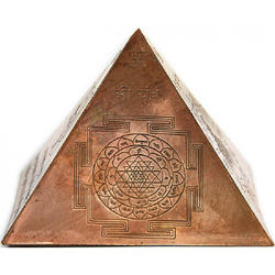 El poder energético de las pirámides, símbolo de vida