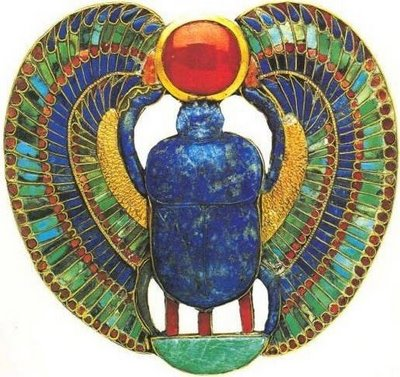 Lapislazuli la piedra de los Dioses - Lapislázuli, la piedra de los Dioses