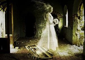 La Mediumnidad es la puerta al mundo de los espíritus