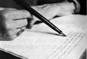 Escritura automatica 290x195 - ¿Qué es la escritura automática?