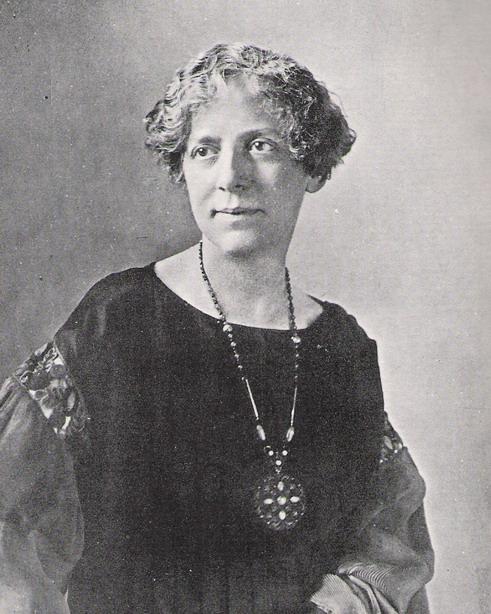 Pearl Lenore Curran