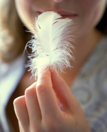 Presencia angelical