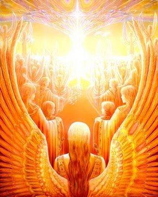 Nombre Angel de la Guarda - El nombre de tu Ángel de la Guarda