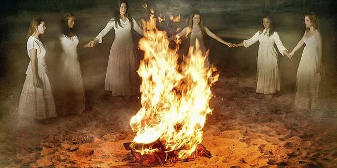 ritual noche san juan - Petición para el ritual de la Noche de San Juan