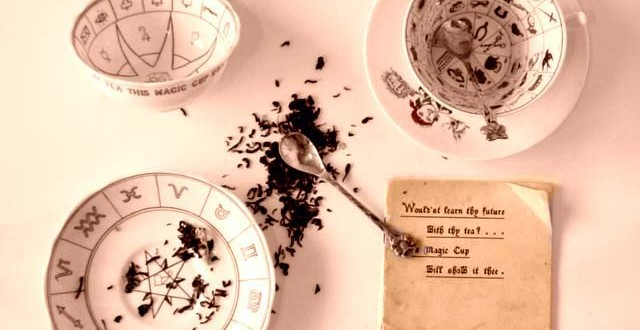 teomancia 640x330 - La Teomancia: el arte de leer los posos del té