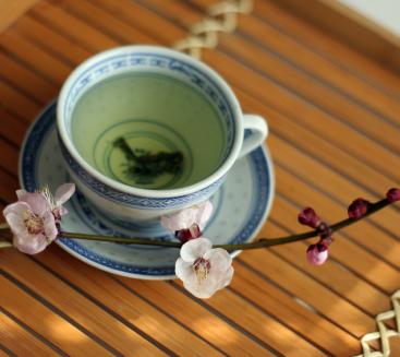 teomancia arte leer posos te - La Teomancia: el arte de leer los posos del té
