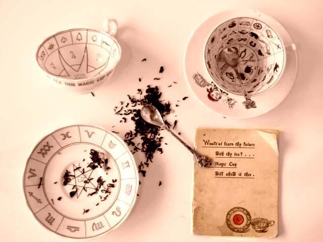 teomancia - La Teomancia: el arte de leer los posos del té