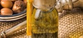 Aceite de Argán, un regalo de la naturaleza