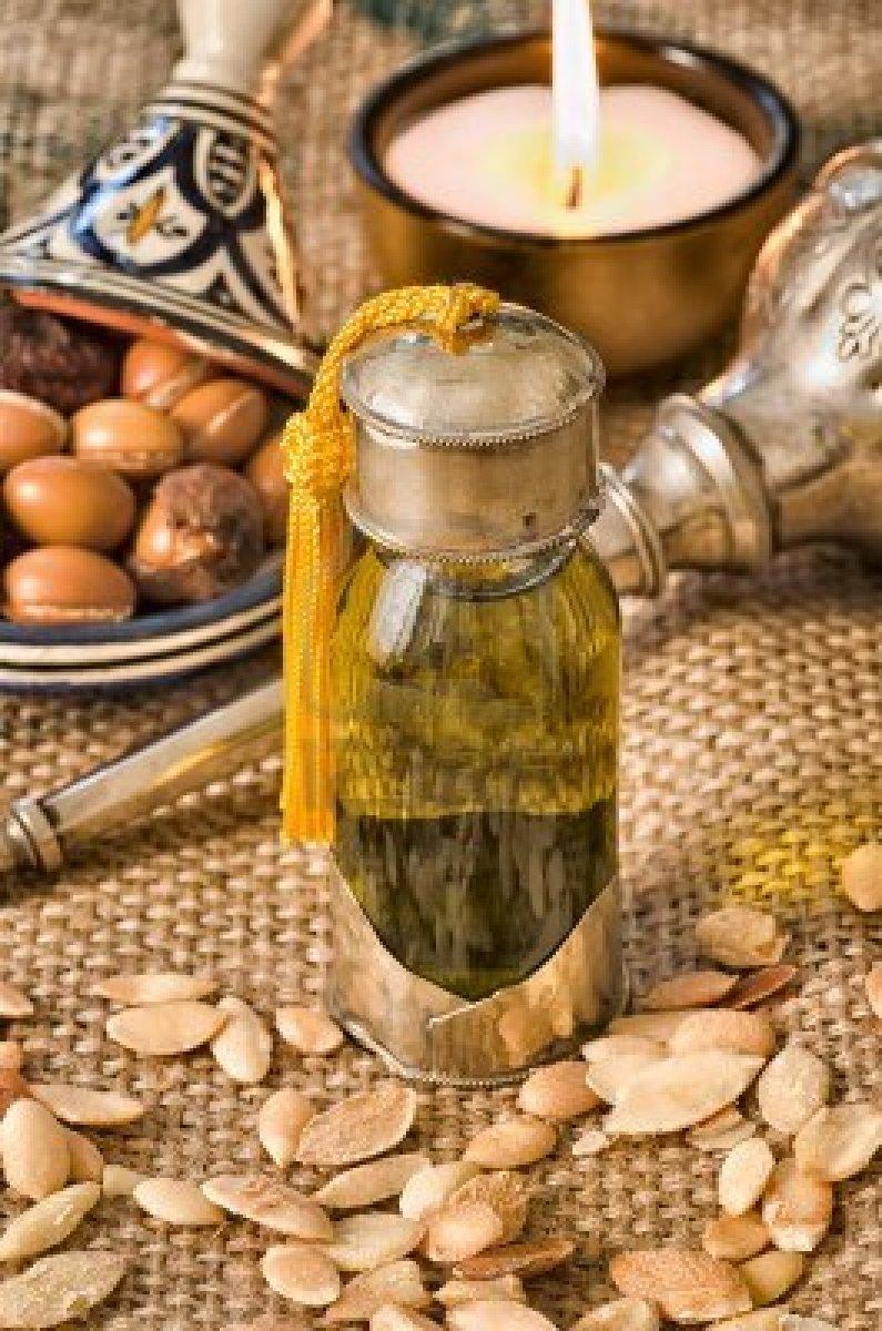 aceite argan regalo naturaleza - Aceite de Argán, un regalo de la naturaleza