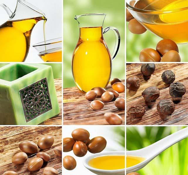 aceite argan - Aceite de Argán, un regalo de la naturaleza