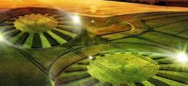 Círculos en las cosechas, ¿evidencia extraterrestre?