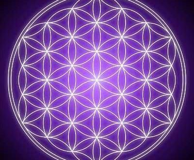 flor de la vida solidos platonicos 400x330 - La Flor de la Vida y los sólidos platónicos